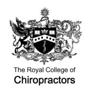 Royal College of Chiropractors Logo