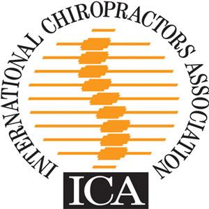 International Chiropractors Association Logo