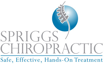 Spriggs Chiropractic logo
