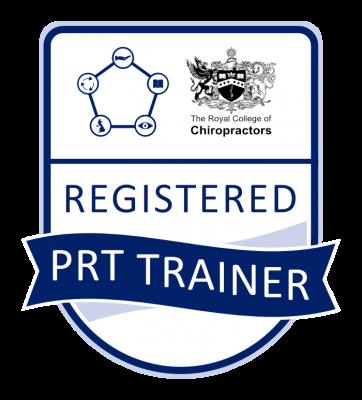 PRT Trainer Logo